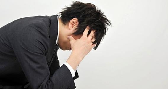 ストレスからくる自律神経失調症
